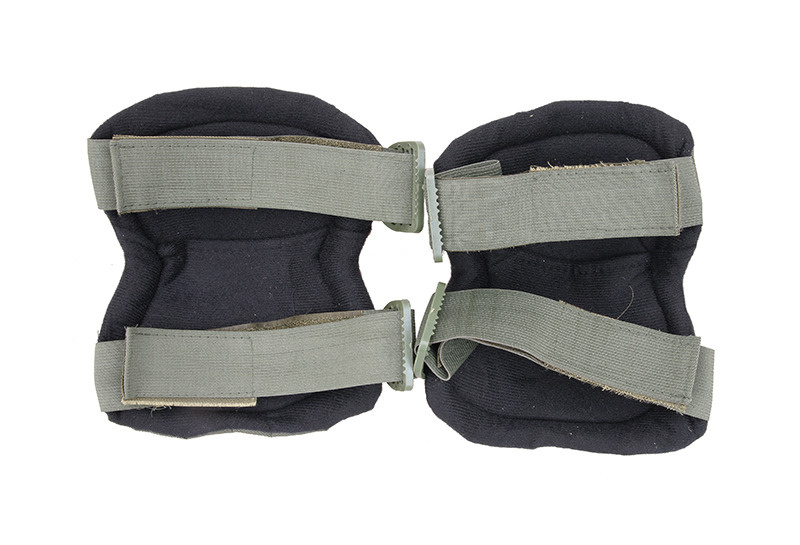 Ultimate Tactical Tactical Kneepads type Future - OD