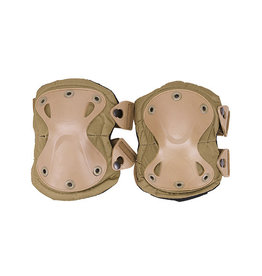 Ultimate Tactical Tactical Kneepads type Future - TAN