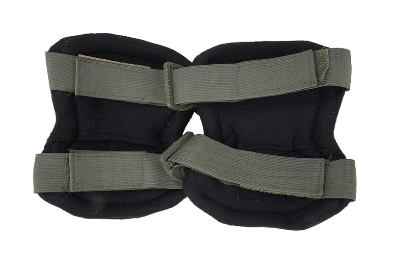 Ultimate Tactical Tactical Kneepads type Future - WL