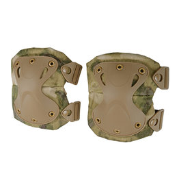 Ultimate Tactical Tactical Kneepads type Future - ATACS FG