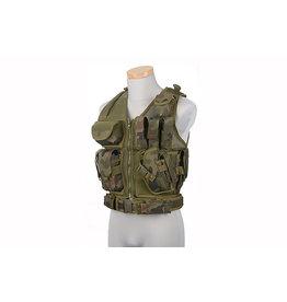 ACM Tactical Tactical vest type KAM-39 - WL
