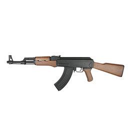 Spartac SRT-12 AK47 AEG 1,56 Joule - BK