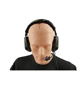 Z-Tactical active headset Sordin - WL