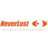 Neverlost Hunting Weekendbag 100 liters - BK