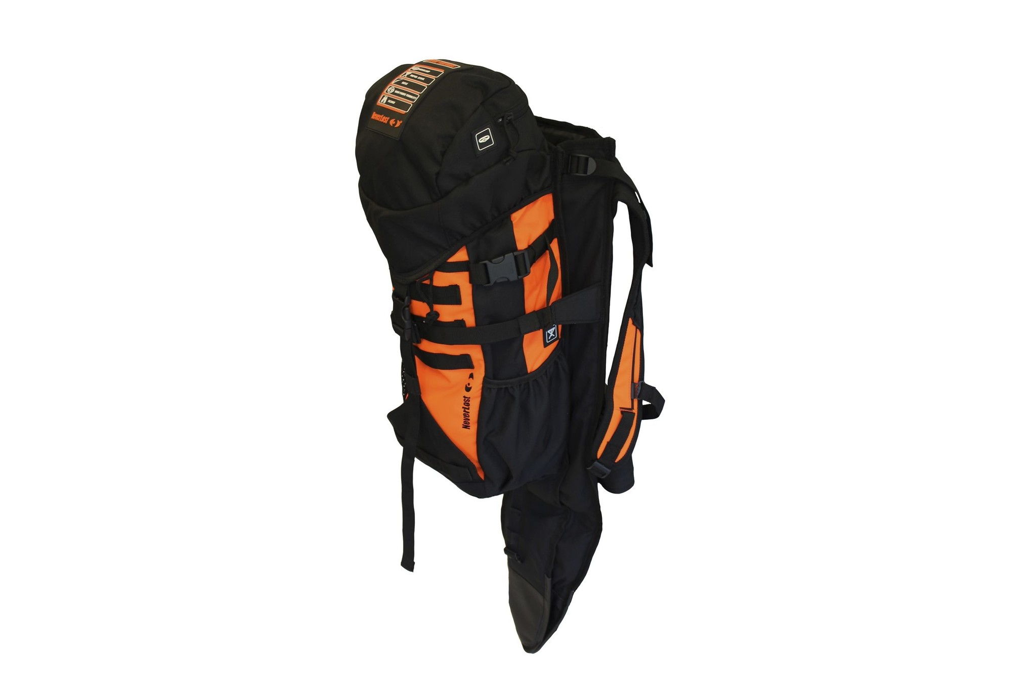 Neverlost Scout Hunting Backpack 28 liters - BK