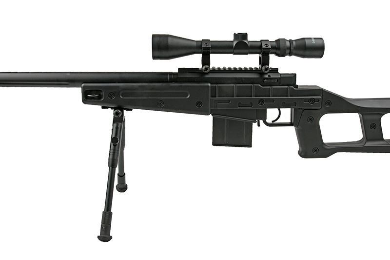 Well MB4409D Action Bolt Sniper Spring Kit - BK