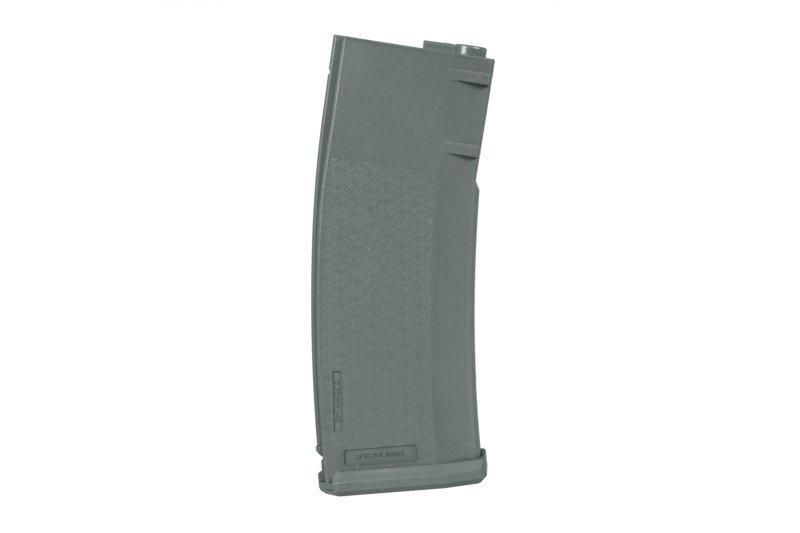 Specna Arms S-Mag M4 Mid-Cap Magazin 125 BBs - GR