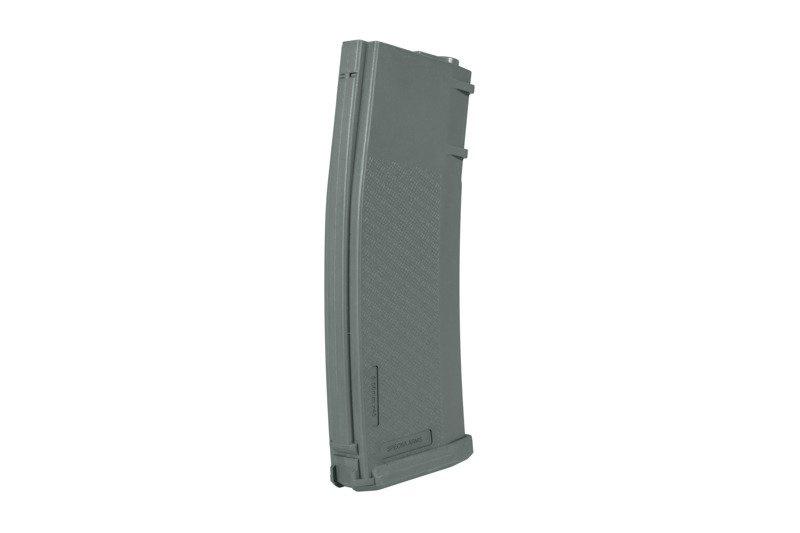 Specna Arms S-Mag M4 Mid-Cap Magazine 125 BBs - GR