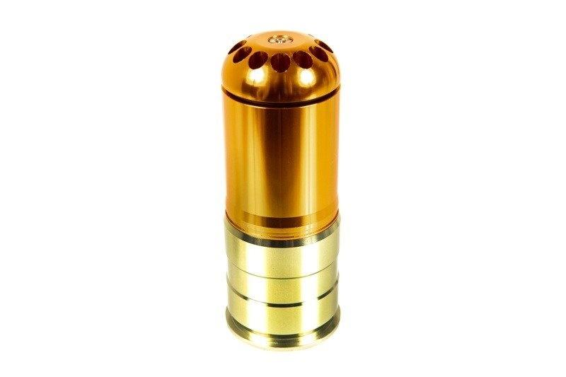 Specna Arms 40 mm Greengas Granate - 120 BB