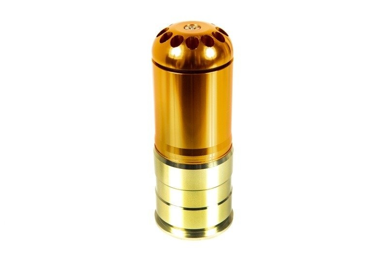 Specna Arms 40 mm Greengas grenade - 120 BB