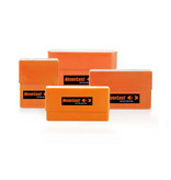Neverlost Munitionsbox Cartridge Case Shotgun - orange