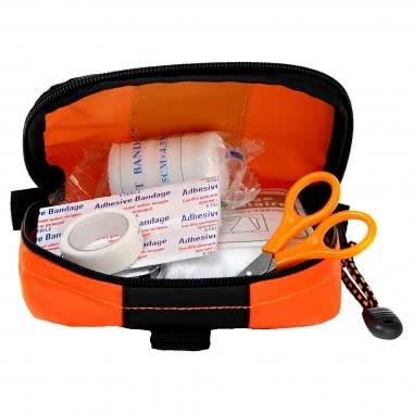 Neverlost First Aid Kit - Basic - orange