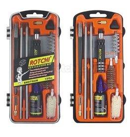 Rotchi Gun cleaning kit 6050 - Shofgun cal. 12/16/20/28/410