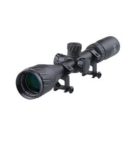 Theta Optics 2.5-10x40 AOE Zielfernrohr Weaver - BK