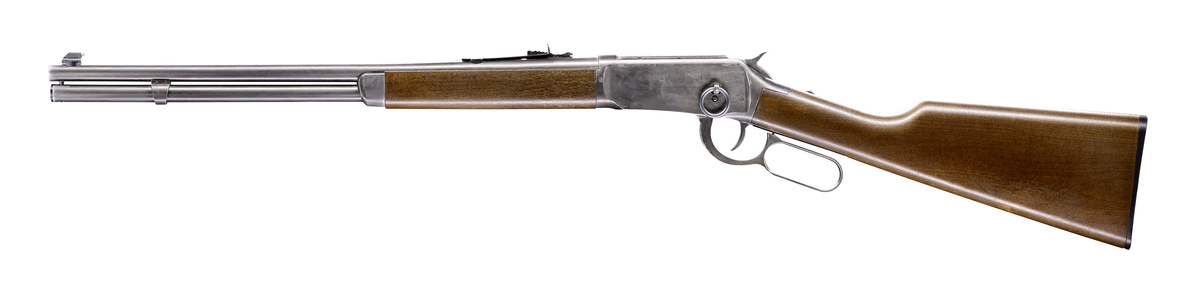 Legends Co2 Cowboy Rifle 3,0 Joule - Antique Finish