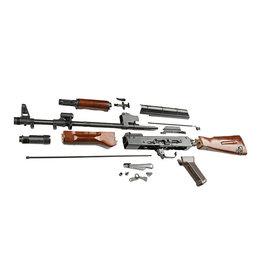 E&L A102 EL AK74N - komplettes Conversion Kit