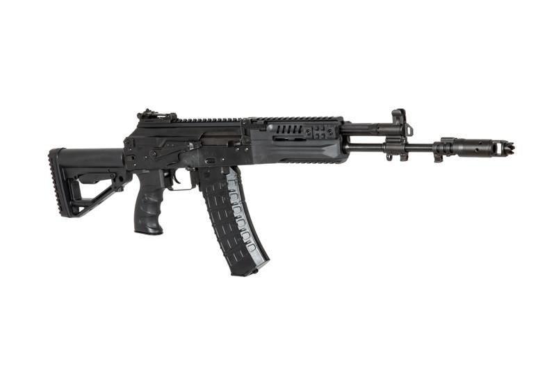 LCT LCK-12 AK-12 MosFet AEG - 1,60 Joule - BK