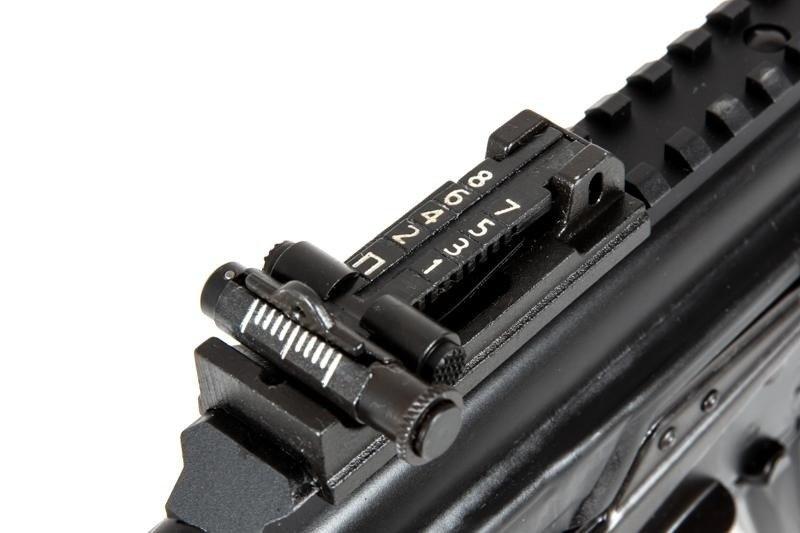 LCT LCK-15 AK-15 MosFet AEG - 1,60 Joule - BK