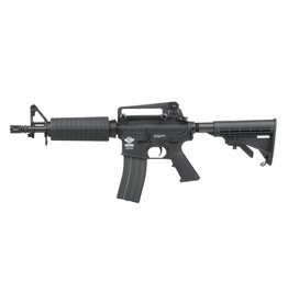 G&G CM16 Light Combat Machine AEG 1.41 Joule - BK
