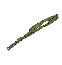 Ultimate Tactical QD Comfort 1 point shoulder strap - OD