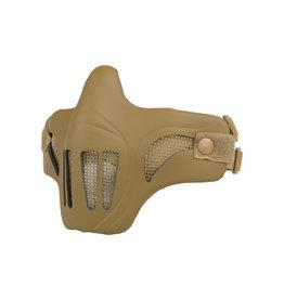 Ultimate Tactical Schutzmaske Typ Scout V1 - TAN
