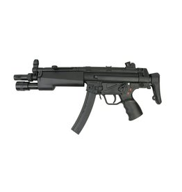 Classic Army CA5-A3 SMG Tac Light 1.2 Joule -BK