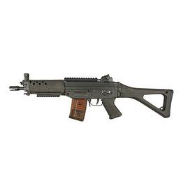 G&G Swiss Arms TSG-552-STD AEG 1,20 Joule - BK