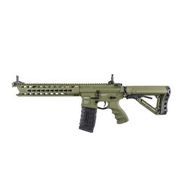 G&G GC16 Predator AEG 3 Burst - FG