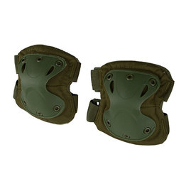 Ultimate Tactical Tactical elbow protectors type Future - OD