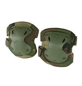 Ultimate Tactical Protège-coudes tactiques de type Future - WL