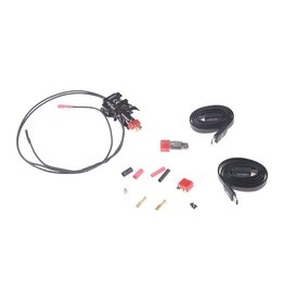Gate Electronics Titan V2 Rear Full Control Mosfet -  Advanced Set