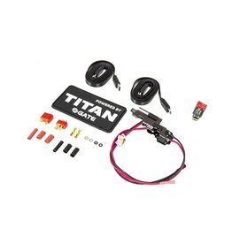 Gate Electronics Titan V2 Rear NGRS Marui NEXT-GEN MosFet Set - Advanced