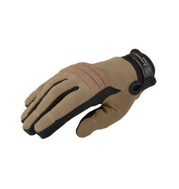 Armored Claw Direct Safe Einsatzhandschuhe - TAN