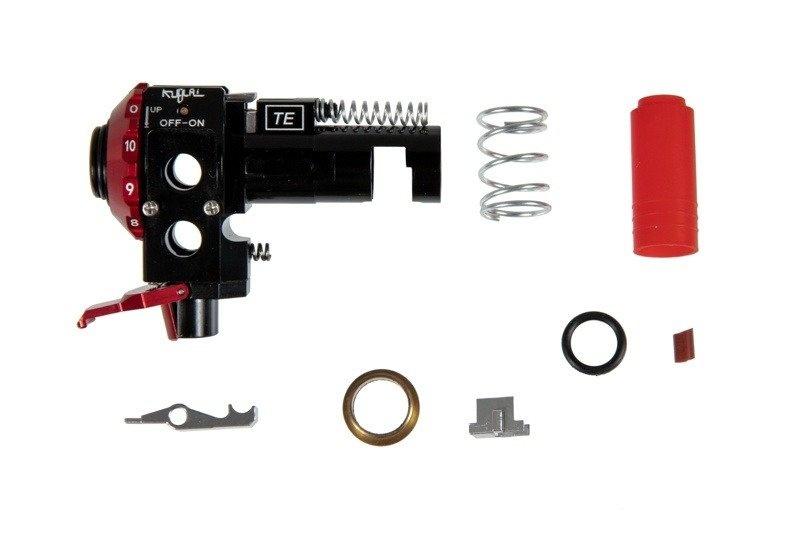Kublai CNC Aluminium Rotary Hop-Up Kammer M4/M16