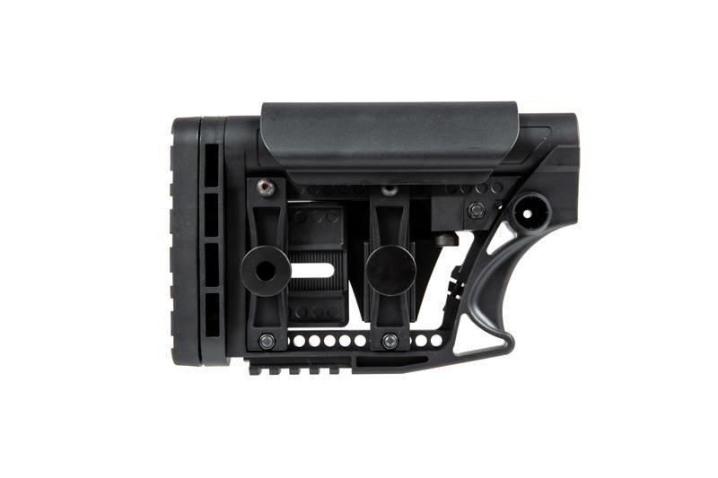 Kublai Modular Stock M4/M16 - BK