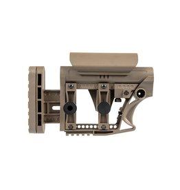 Kublai modularer Schaft M4/M16 - TAN