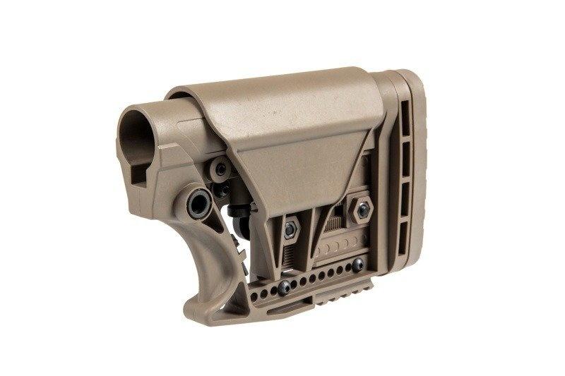 Kublai Modular Stock M4/M16 - TAN