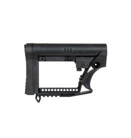 Kublai adjustable stock M4/M16 - BK