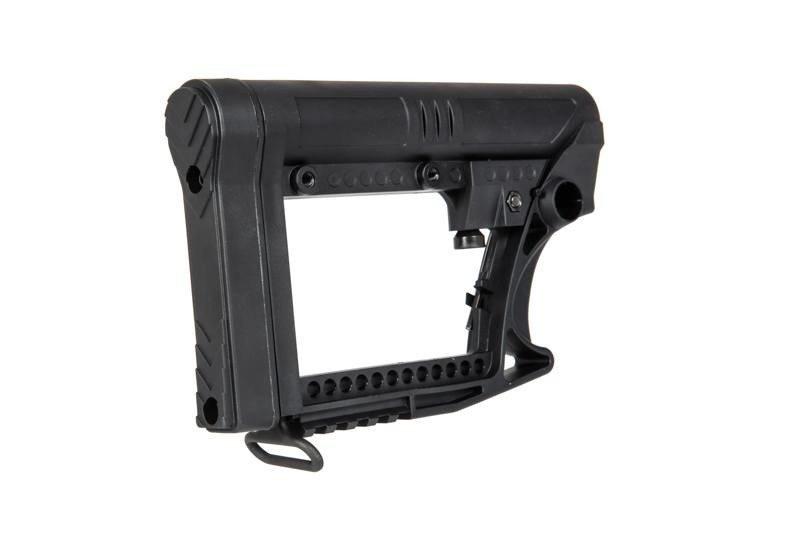 Kublai adjustable stock M4/M16 - BK