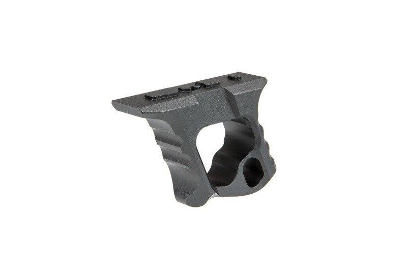 Kublai Angled KeyMod front handle - BK