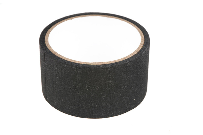 ACM Tactical Camouflage tape Black