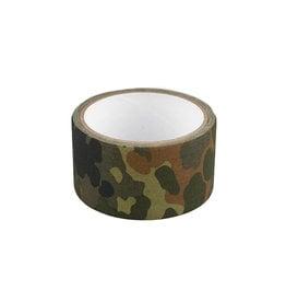 ACM Tactical Camouflage tape German Flecktarn