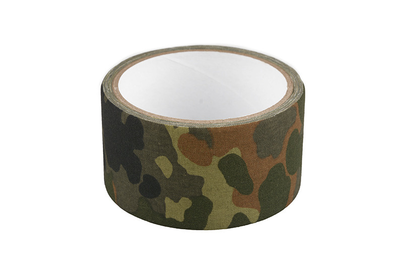 ACM Tactical Camouflage tape German Flecktarn
