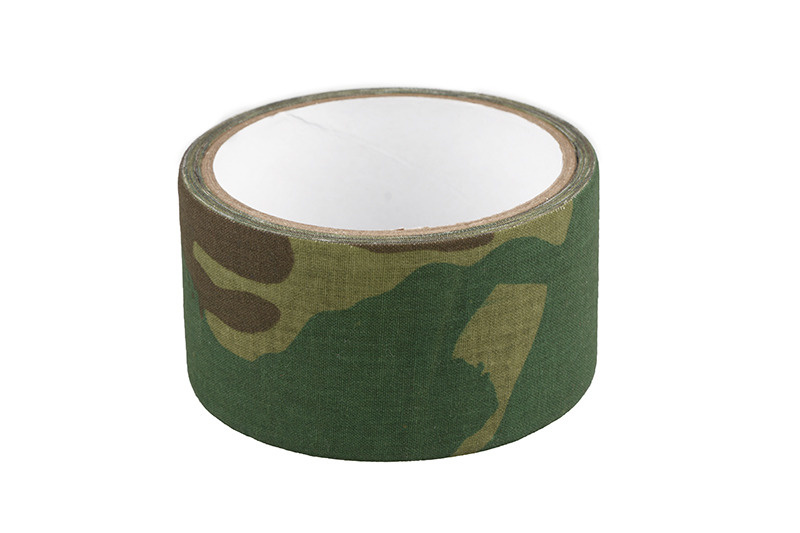 ACM Tactical Camouflage tape Woodland