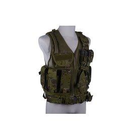 Ultimate Tactical Gilet tactique type KAM-39 - ATP Tropic