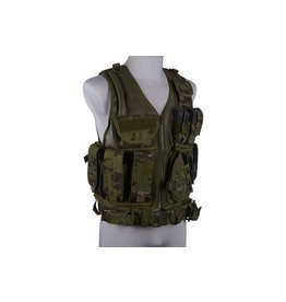 Ultimate Tactical Tactical vest type KAM-39 - ATP Tropic