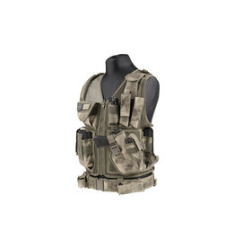Ultimate Tactical Taktische Weste Typ KAM-39 - ATACS FG