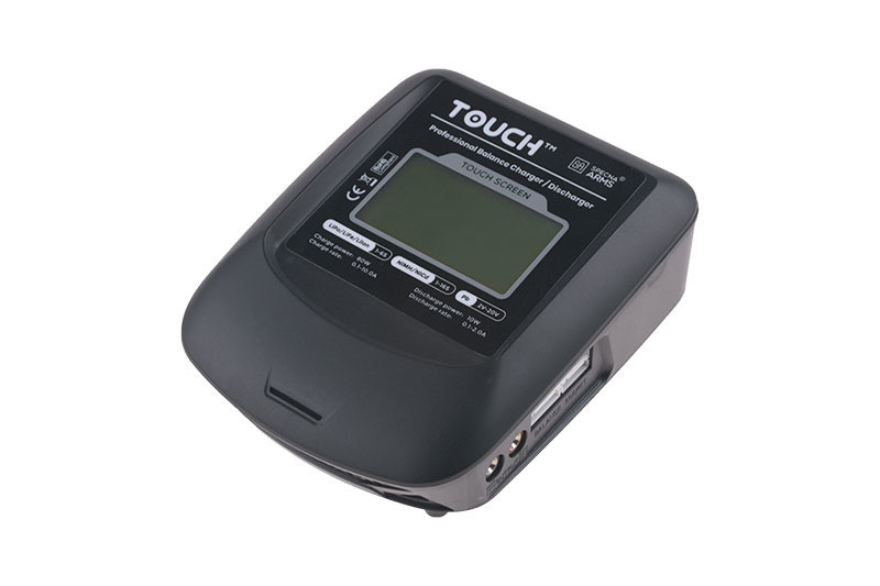Specna Arms Touch multiprocessor charger