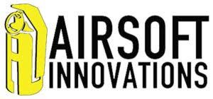 AirSoft Innovations Tornado 2 Timer Frag Granate Gold - 200 BBs
