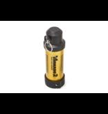 AirSoft Innovations Tornado 2 Timer Frag Grenade Gold - 200 BBs